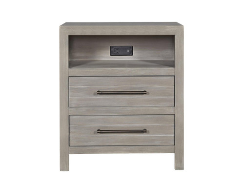 "28"" Universal Furniture Scrimmage Nightstand - 1"
