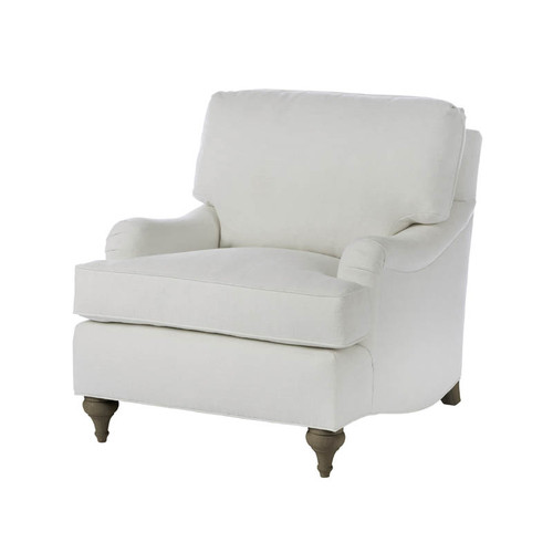Avondale Loose Pillow - Back Chair