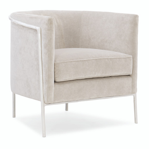 """Caracole 30"""" Caracole Upholstery - Branching Out, Oyster-9"""