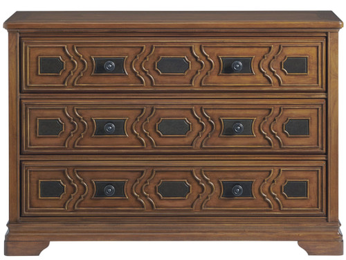 "56"" Universal Furniture Traditions Kingsbury Wentworth Dresser - 1"