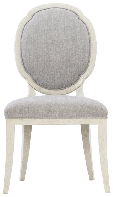 "Bernhardt 41"" Allure Side Chair - 1"