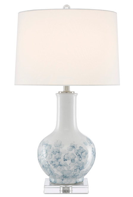 "28"" Currey and Company Myrtle Table Lamp - 1"