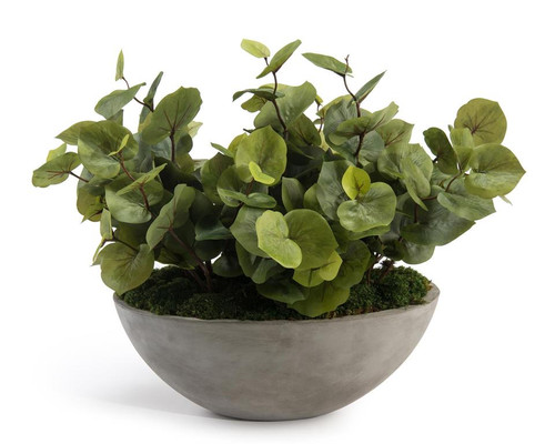 "32"" John Richard Greenery Planter - 1"