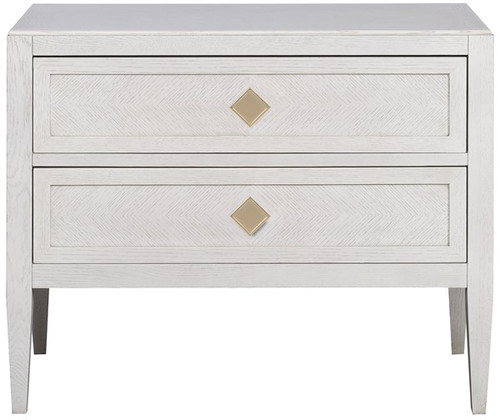 Walt 2-Drawer Chest