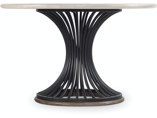 S Cinch Round Dining Table Base