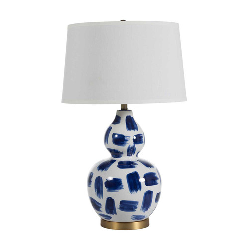 Gabby Home Luca Table Lamp - 1