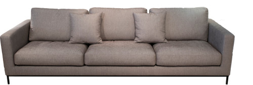Paris Couch With Cameleon Fabric -3