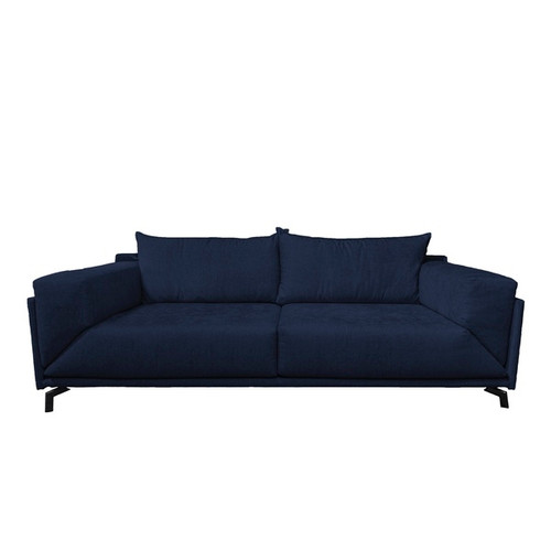 Verona Couch With Paris Fabric -2