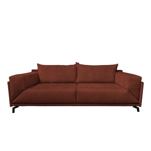 Verona Couch With Paris Fabric -11