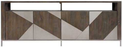 "Bernhardt 84"" Bernhardt Loft / Logan Square Eastman Entertainment Console -1"