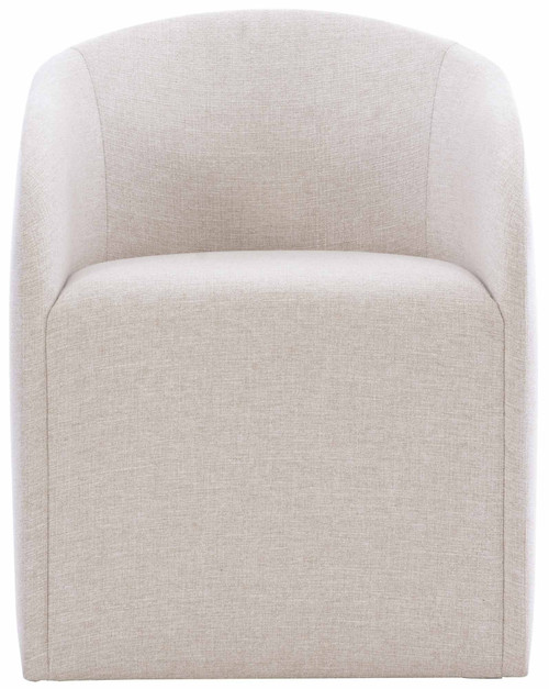 "Bernhardt 32"" Bernhardt Loft / Logan Square Finch Arm Chair 1-1"