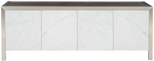 "Bernhardt 80"" Decorage Entertainment Console -1"