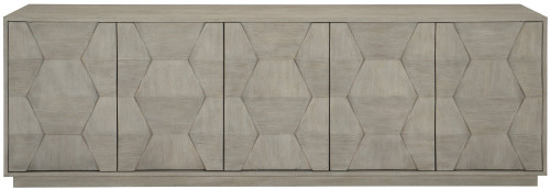 "Bernhardt 92"" Linea Entertainment Console 1-1"