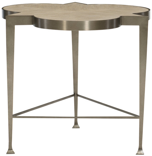 "Bernhardt 28"" Santa Barbara Chairside Table -1"