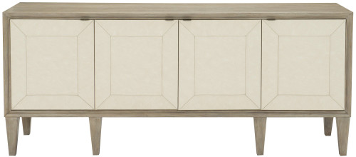 "Bernhardt 76"" Santa Barbara Entertainment Center -1"