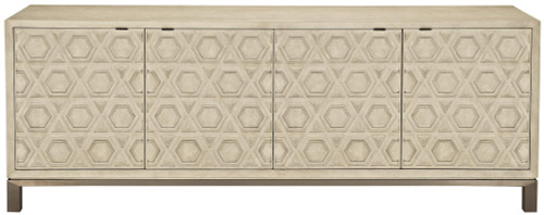 "Bernhardt 81"" Santa Barbara Entertainment Console -1"