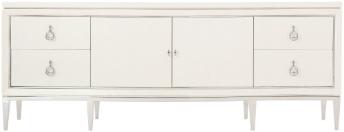 "Bernhardt 80"" Calista Entertainment Console -1"