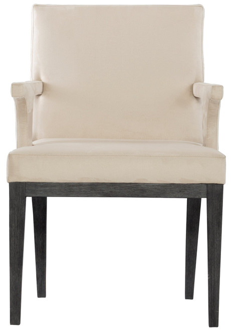 "Bernhardt 34"" Bernhardt Interiors Casegoods Staley Arm Chair -1"