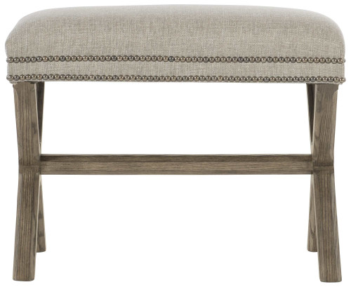 "Bernhardt 27"" Canyon Ridge Bench -1"