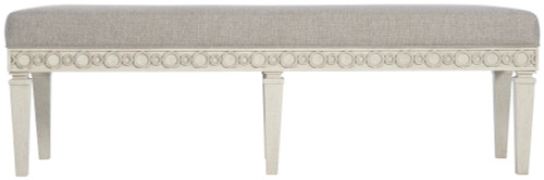 "Bernhardt 60"" Allure Bench -1"