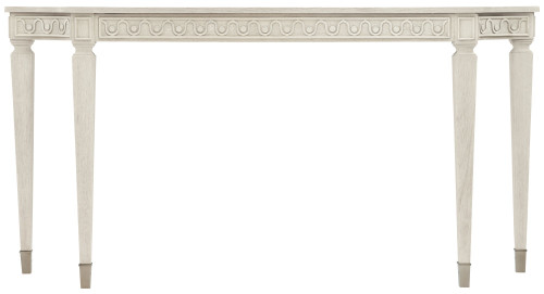 "Bernhardt 66"" Allure Console Table -1"