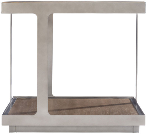 """Bernhardt 26"""" Freestanding Occasional Belvedere Bunching Cocktail Table -1"""