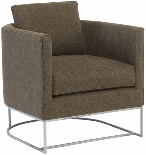"Bernhardt 31"" Bernhardt Upholstery - Fabric Owen Chair -1"