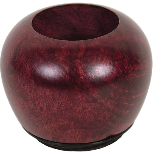 Smooth Apple Bowl