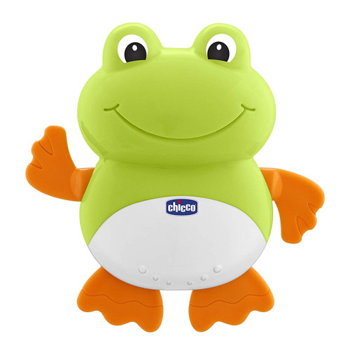 Swimming Frog Bath Toy