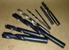 Complete drill and endmill kit