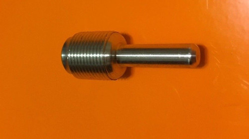 "1/2""x28 Threading Alignment Tool for .22 / .223 / 5.56mm Die Starter"