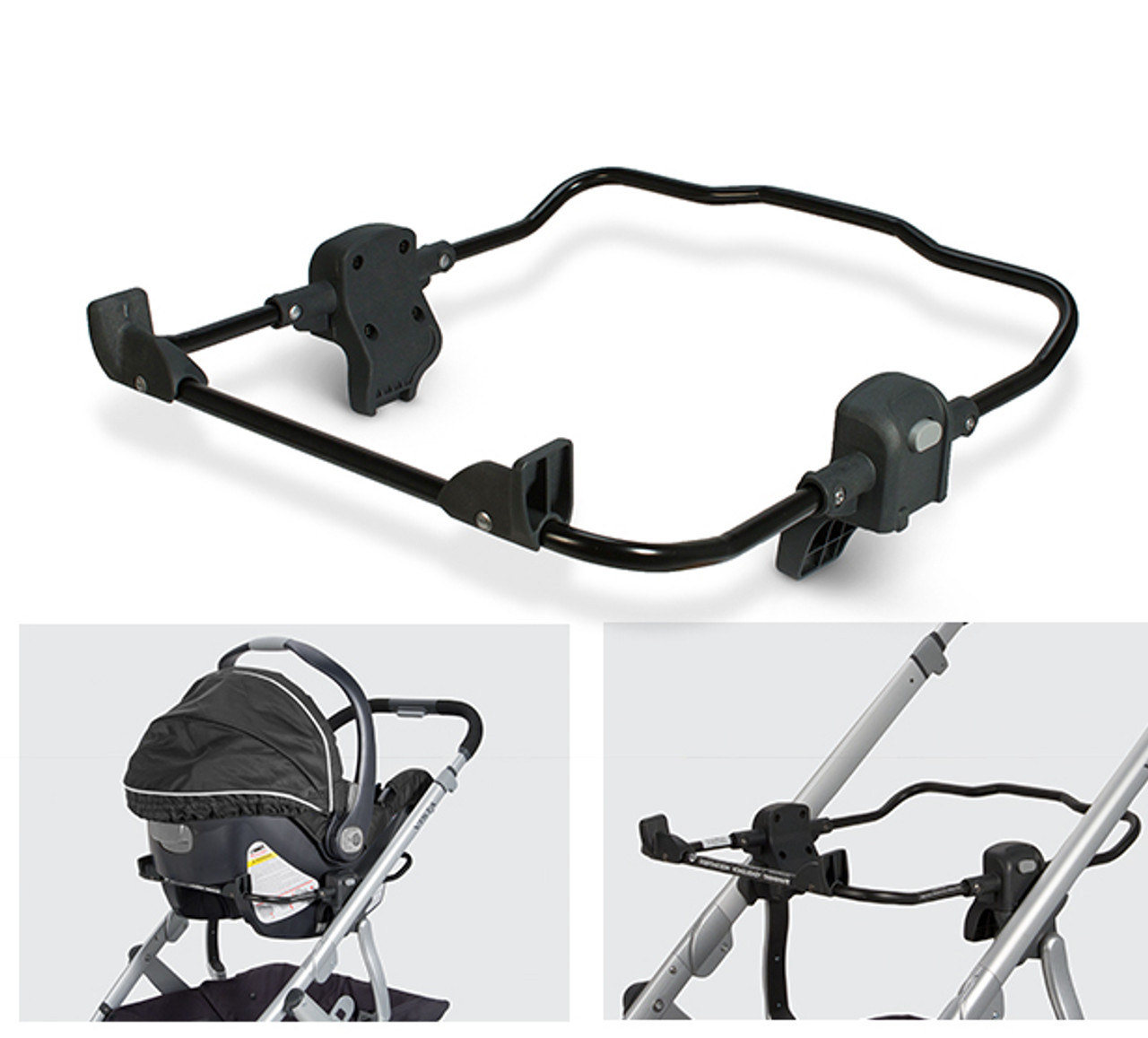 ChiccoR Infant Car Seat Adapter For CRUZ And VISTA
