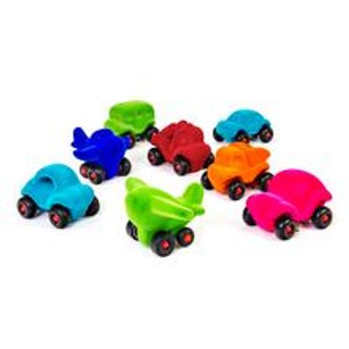 Rubbabu Vehicles