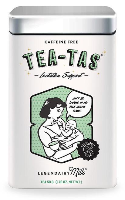 Legendairy Milk Tea -Tas