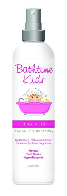 Bathtime Kids Leave-in Detangler