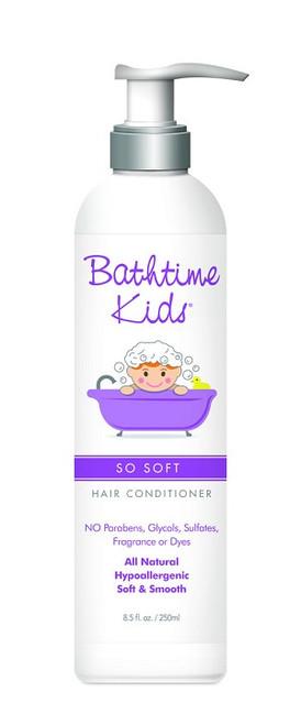 Bathtime Kids Hair Conditioner