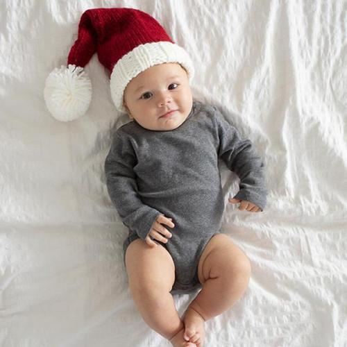 Blueberry Hill Nicholas Santa Knit hat