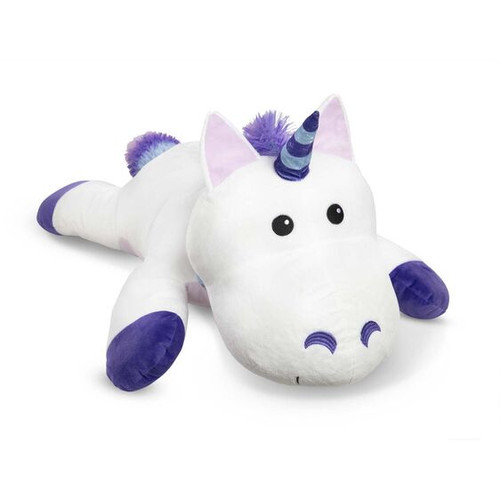 Cuddle Unicorn Jumbo Plush Stuffed Animal