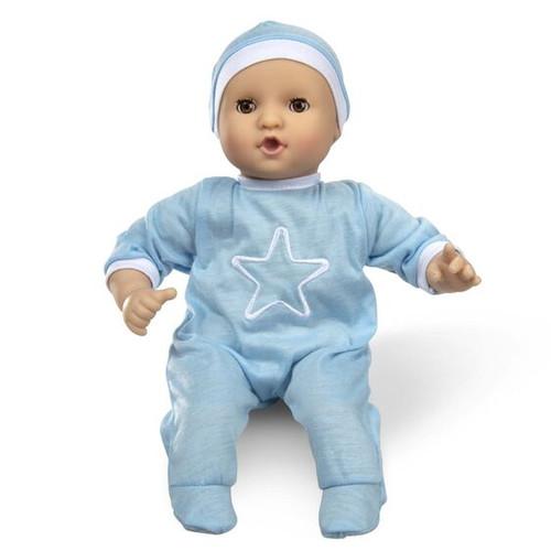 Mine to Love: Jordan Baby Doll