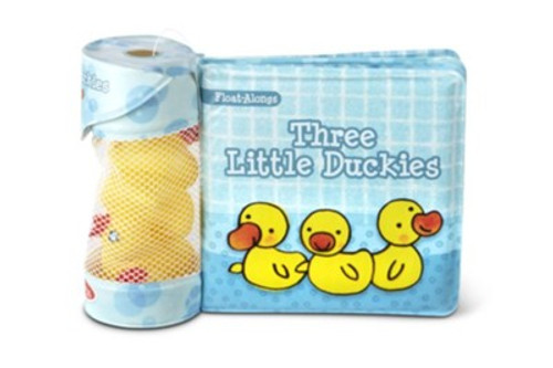 Float Alongs: Three Little Duckies