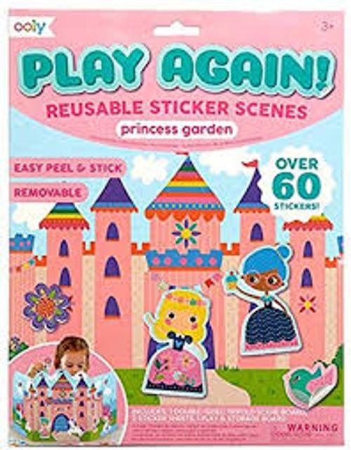 Play Again Princess Garden