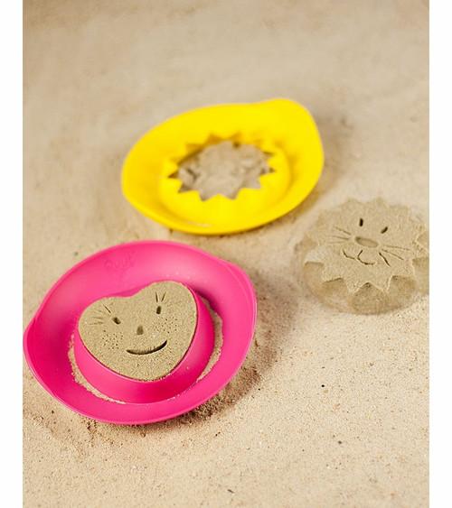 Sunny Love Sand Shaper