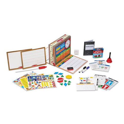 School Time! Play Set