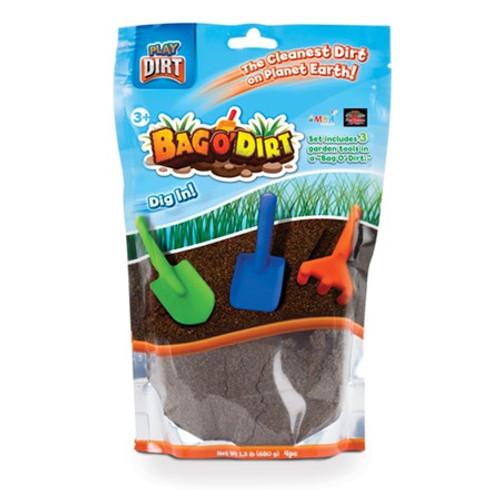 Bag O' Dirt