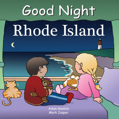 Good Night Rhode Island