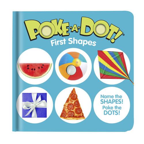 Poke-A-Dot : First Shapes
