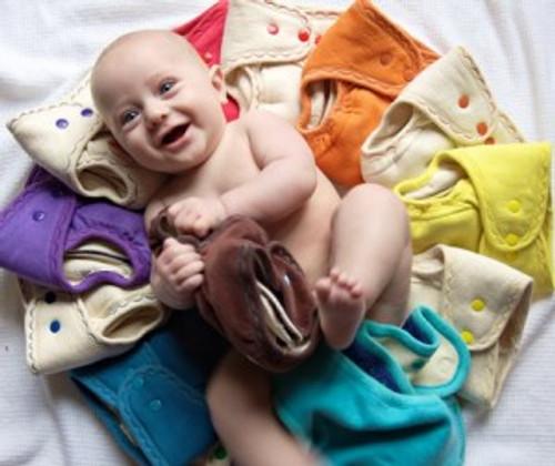 Cloth Diaper Workshop