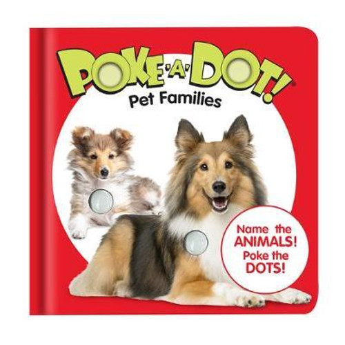 Poke-A-Dot : Pet Families