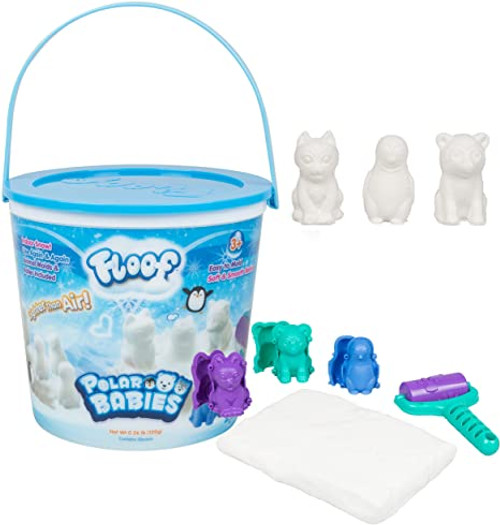 Floof - Polar Babies