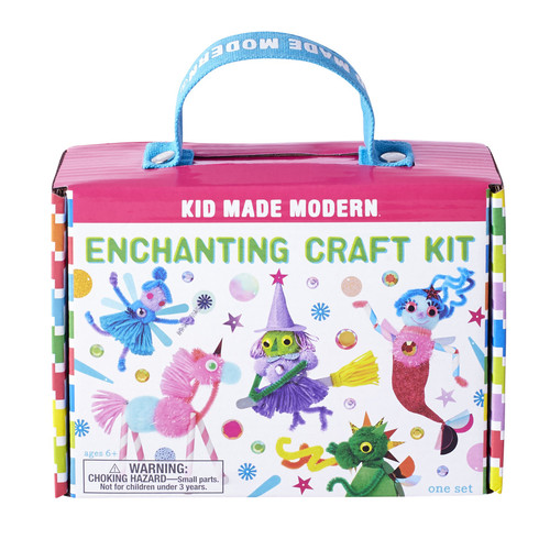 Enchanting Craft Kit